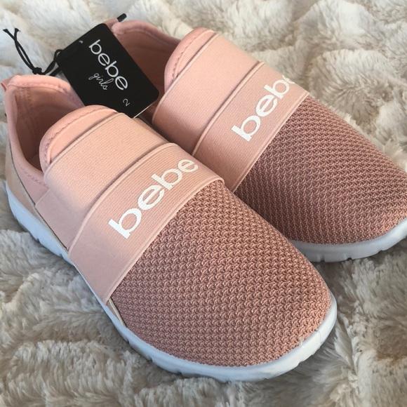 bebe Shoes | Bebe Girls Shoes Nwt